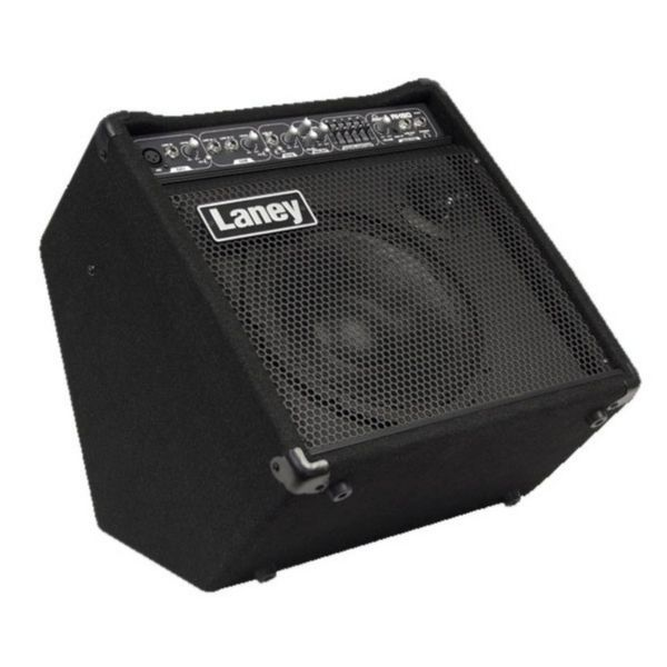 Laney AH80 Compact Audiohub, 80W - All Purpose Instrument Amplifier - New Boxed